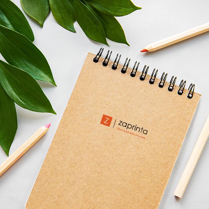 Découvrez notre nouvelle gamme de bloc-notes et carnets personnalisés