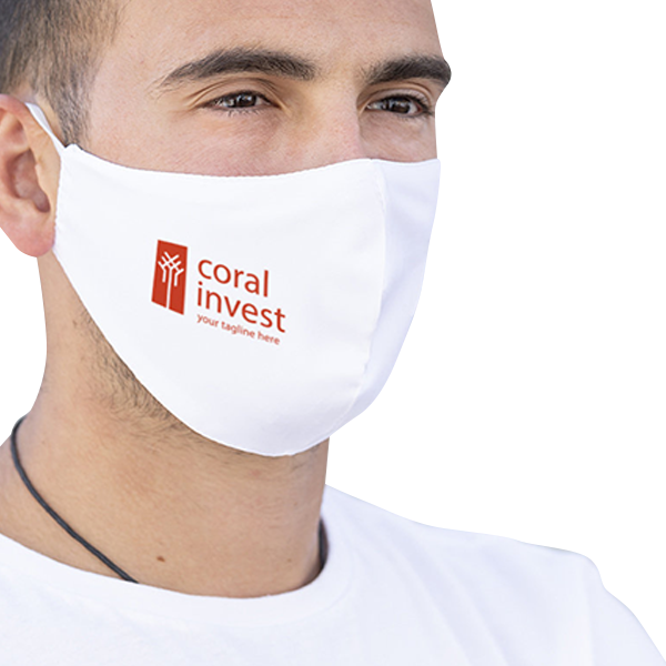 Besoin d'un masque personnalisé pour vous protéger du coronavirus ?