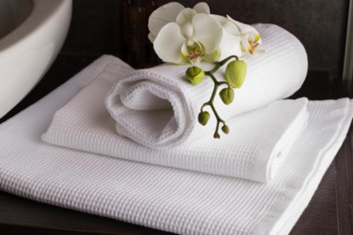 Les serviettes personnalisées, maintenant disponibles chez Zaprinta !
