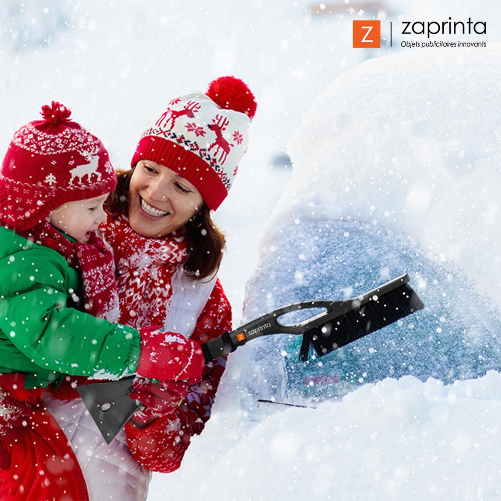 Cet hiver, équipez-vous avec style grâce à Zaprinta !
