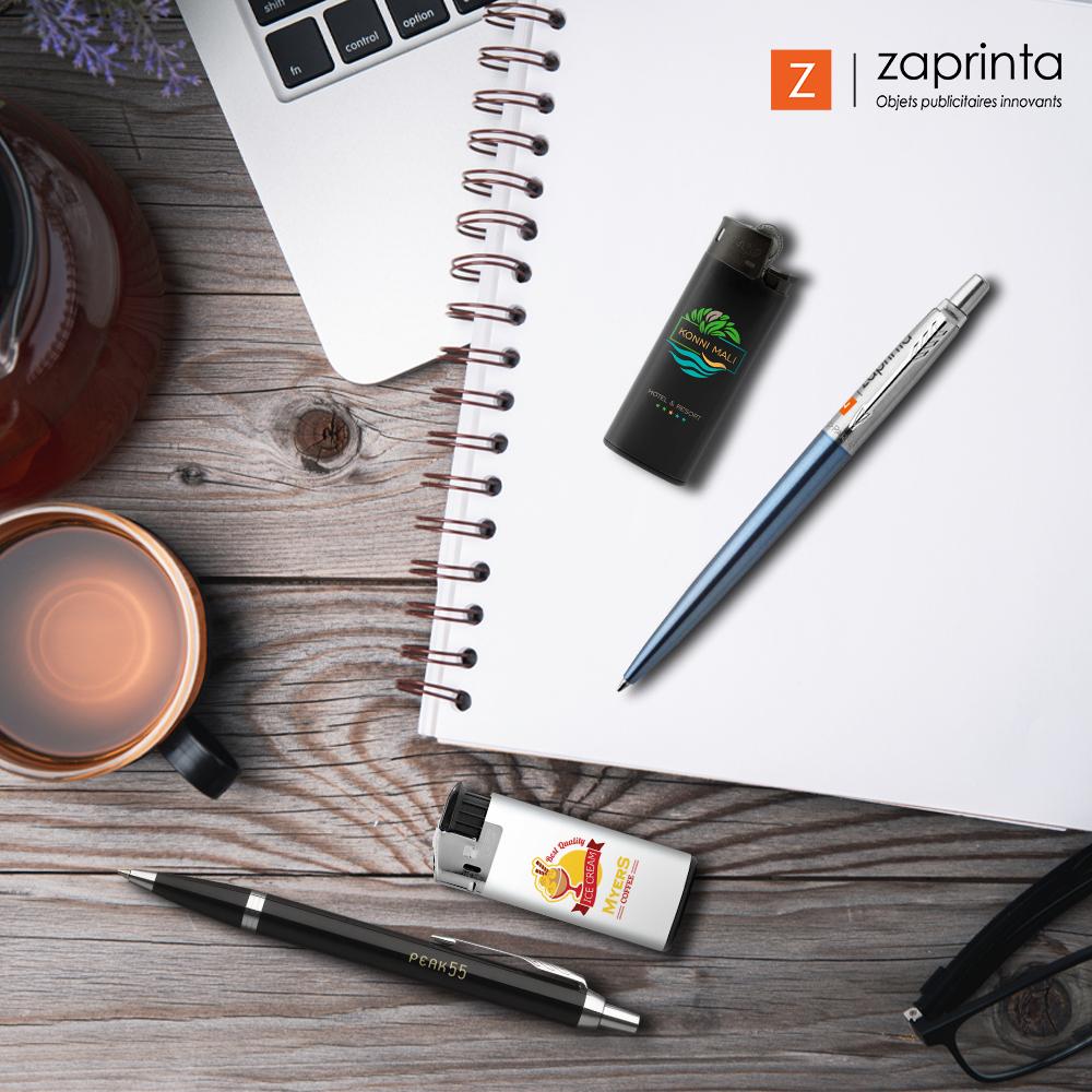 Les marques de renommée, également chez Zaprinta !